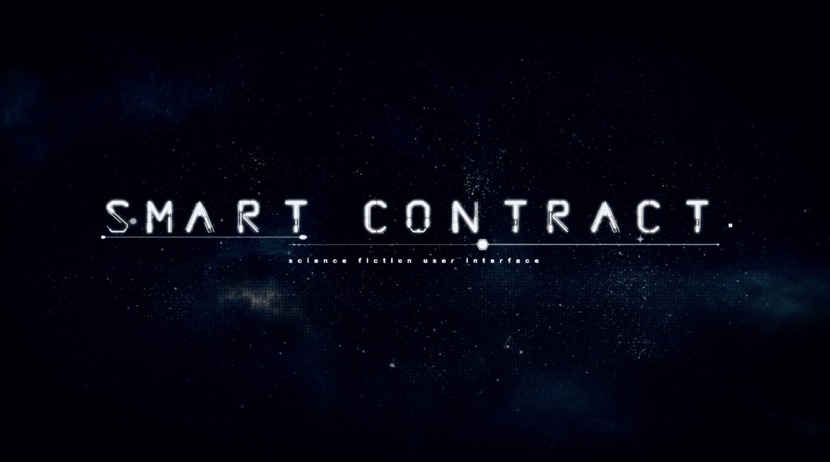 ULTRAIN Smart Contract Application